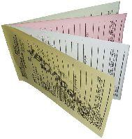 ExecuCar - печать бланков, самокопирующиеся бланки четырехцветные
