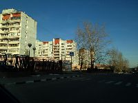 Газопровод (фото 01)