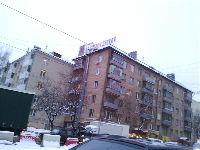 Красносельский