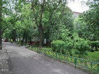 Москва - Алтуфьево (фото 16)