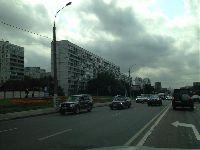 Москва - Бабушкинский (фото 04)