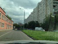 Москва - Бабушкинский (фото 09)