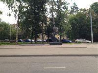 Москва - Бабушкинский (фото 14)