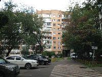 Москва - Бабушкинский (фото 17)