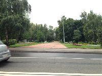 Москва - Бабушкинский (фото 23)