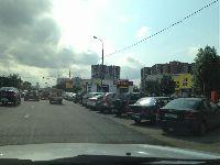 Москва - Бабушкинский (фото 29)