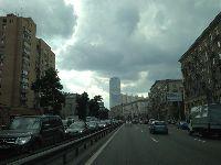 Москва - Беговой (фото 03)