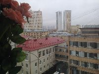 Москва - Беговой (фото 14)
