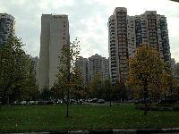 Москва - Черемушки (фото 42)