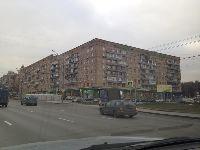 Москва - Гагаринский (фото 1)