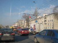 Москва - Ярославский (фото 08)