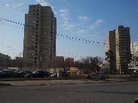 Москва - Ярославский (фото 14)