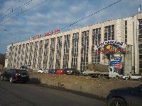 Москва - Ярославский (фото 16)