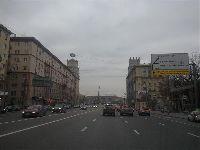 Москва - ЮЗАО (фото 01)
