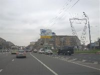 Москва - ЮЗАО (фото 02)