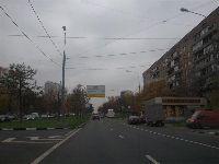 Москва - ЮЗАО (фото 03)