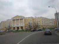 Москва - ЮЗАО (фото 57)