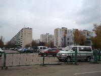 Москва - ЮЗАО (фото 70)