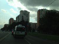 Москва - Южное Медведково (фото 04)