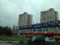 Москва - Южное Тушино (фото 08)