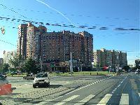 Москва - Южнопортовый (фото 01)