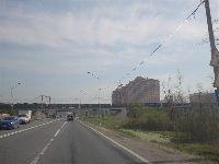 Москва - Киевский (фото 01)