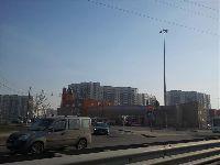 Москва - Кожухово (фото 01)