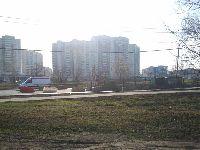 Москва - Кожухово (фото 04)