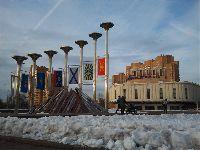 Москва - Кузьминки (фото 04)