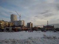 Москва - Кузьминки (фото 05)