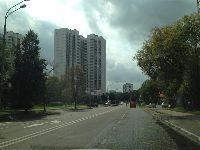 Москва - Лосиноостровский (фото 03)