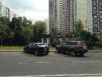 Москва - Лосиноостровский (фото 05)