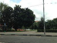 Москва - Лосиноостровский (фото 10)