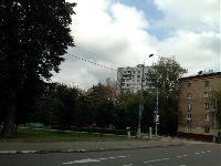Москва - Лосиноостровский (фото 15)