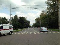 Москва - Лосиноостровский (фото 17)