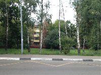 Москва - Лосиноостровский (фото 23)