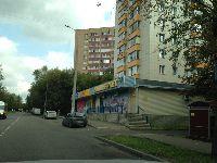 Москва - Лосиноостровский (фото 30)