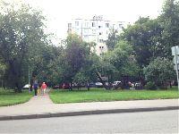 Москва - Лосиноостровский (фото 35)