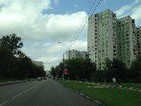 Москва - Лосиноостровский (фото 36)