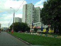 Москва - Лосиноостровский (фото 37)