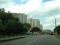 Москва - Лосиноостровский (фото 38)