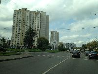 Москва - Лосиноостровский (фото 39)