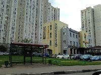 Москва - Лосиноостровский (фото 40)