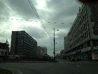 Москва - Марьина Роща (фото 01)
