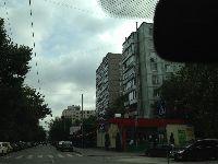 Москва - Марьина Роща (фото 03)