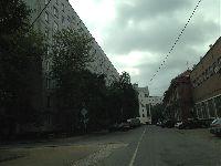 Москва - Марьина Роща (фото 04)