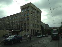 Москва - Марьина Роща (фото 10)