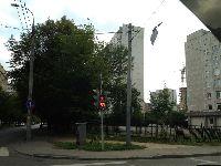 Москва - Марьина Роща (фото 12)