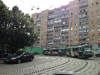 Москва - Марьина Роща (фото 14)