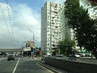 Москва - Марьина Роща (фото 23)